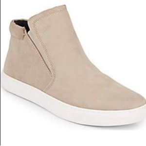 Kenneth Cole Kyle high top sneaker